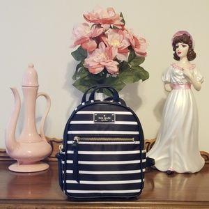 NWT Kate Spade Mini Bradley Backpack